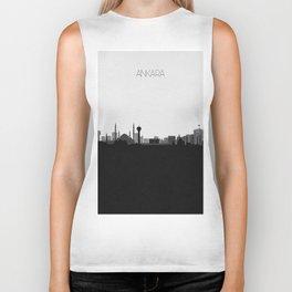 City Skylines: Ankara Biker Tank