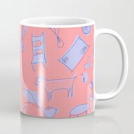 Home Coffee Mug