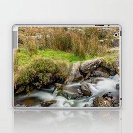 Tryfan Snowdonia National Park Laptop & iPad Skin