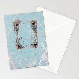 Guy Mariano, Girl Skateboards, KO deck, 1996 Stationery Cards