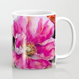 FLORAL-150119/1 Coffee Mug