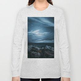 It Shore Is Long Sleeve T-shirt