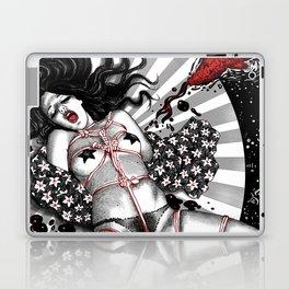 Sacrifice Of The Bastet Ingenue Laptop & iPad Skin