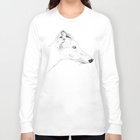 Animals 2 Long Sleeve T-shirt