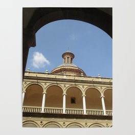 Archways to heaven Poster