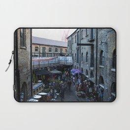Camden Market Laptop Sleeve
