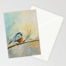 Little Bird 3473 Stationery Cards