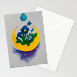 don´t forget me Stationery Cards