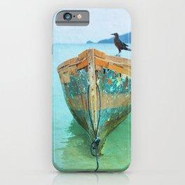 BOATI-FUL iPhone Case
