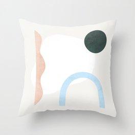 daydream I Throw Pillow