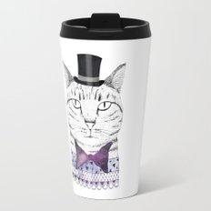 MR. CAT Travel Mug