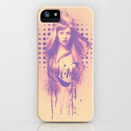 Lolly iPhone Case
