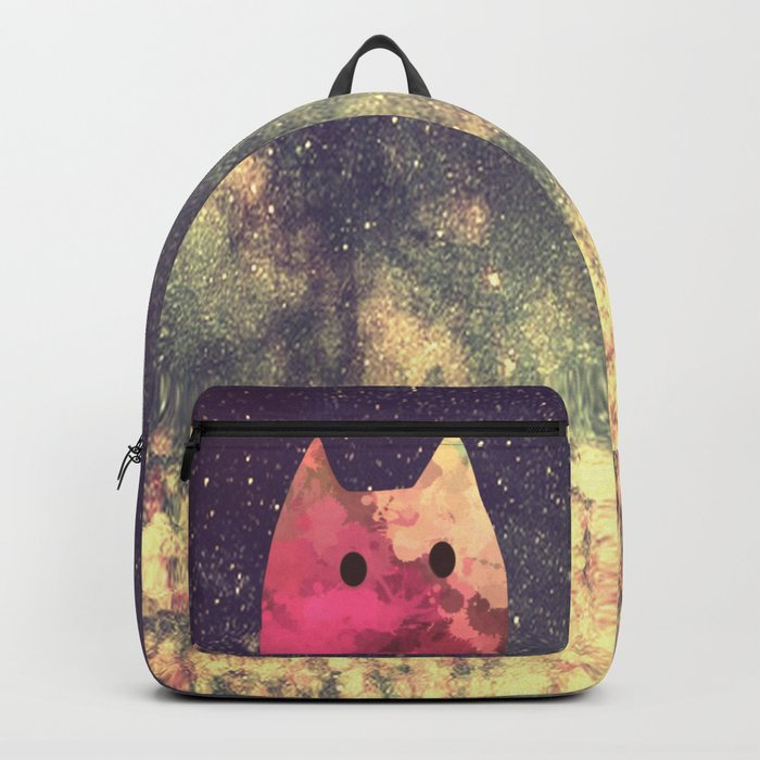 cat-453 Backpack