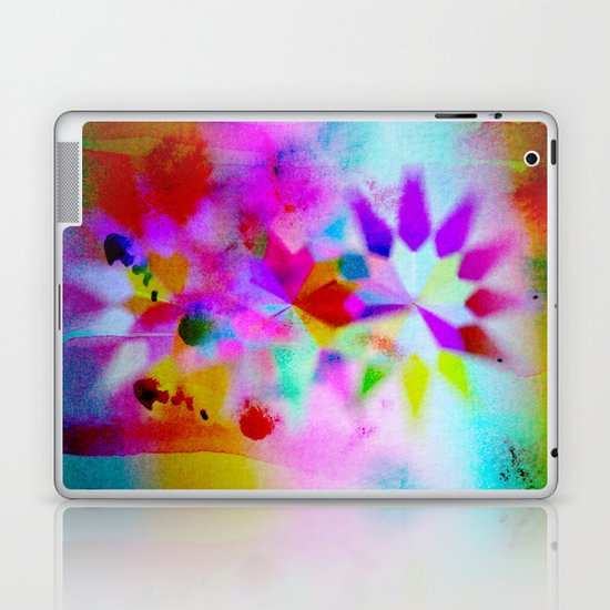 Lucy 101 Laptop & iPad Skin