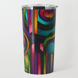Majesty Key Travel Mug