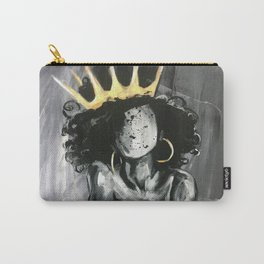 Naturally Queen IX Carry-All Pouch