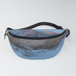 First Light Fanny Pack