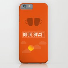 Before Sunset iPhone 6s Slim Case