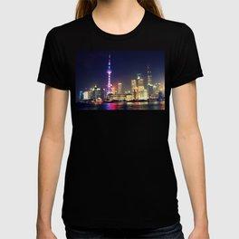 Shanghai, China T-shirt