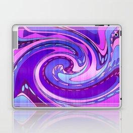 Keep Moving for Martha Laptop & iPad Skin