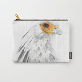 Do You Have An Appointment? (Secretary Bird) Carry-All Pouch