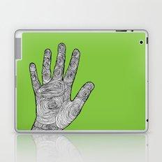 Handprint Laptop & iPad Skin