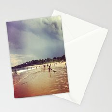 Singing Beach, Day 5 Stationery Cards