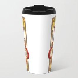 Sage of Light Travel Mug