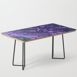 Purple River Coffee Table