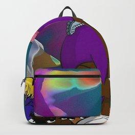 Lil Uzi Vert vs The World Backpack