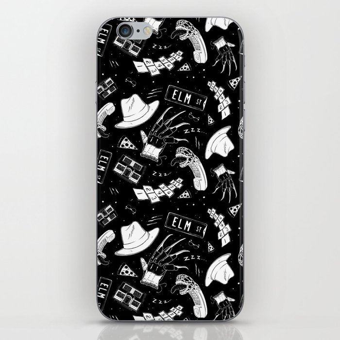 Welcome to Springwood! iPhone Skin