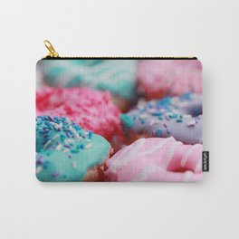 donuts #society6 #decor #buyart Carry-All Pouch