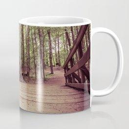 Spring Forest 7 Coffee Mug