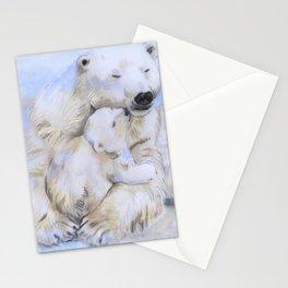 Mama Bear - 2 Stationery Cards