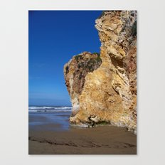 Pismo Rock Canvas Print