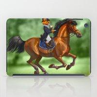 swag iPad Cases featuring Swag by kajoo art