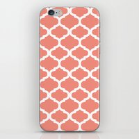 moroccan iPhone & iPod Skins featuring Moroccan by AleDan