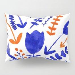 A touch of dutch Pillow Sham
