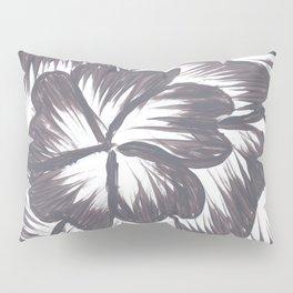 Dusty Purple Dahila Pillow Sham