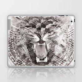 Woodtigg Laptop & iPad Skin