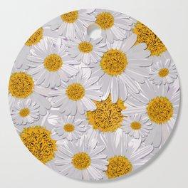 Daisy Love Cutting Board