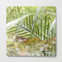 Tropic Dream Metal Print