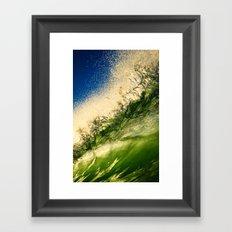 Rincon Framed Art Print