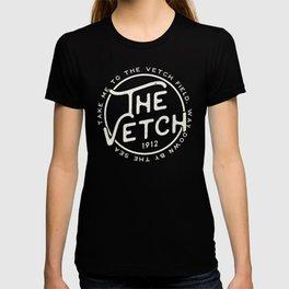 Vetch Field Football Ground T-shirt