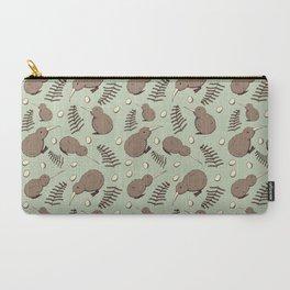 Kiwi Bird Carry-All Pouch
