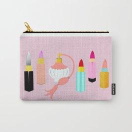 Dangerous Lipsticks Carry-All Pouch