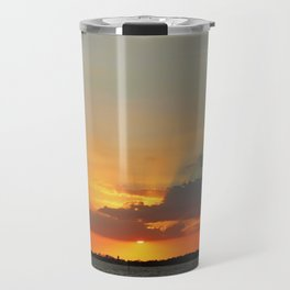 Go in for the Kiss Travel Mug