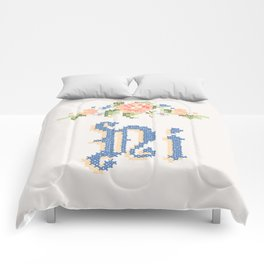 Ni Comforters