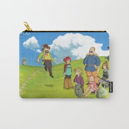 Oppa Ghiblistyle Carry-All Pouch
