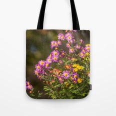 Plant A Flower Tote Bag